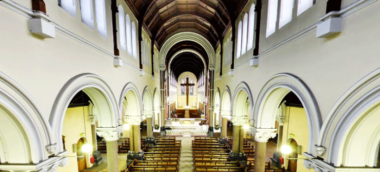 Interior-Of-St.-Joseph's-Terenure
