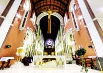 St.-Joseph's-Terenure-From-The-Altar