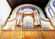 St.-Joseph's-Terenure-Organ-Pipes
