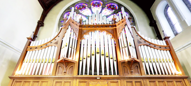 St.-Joseph's-Terenure-Organ-Pipes