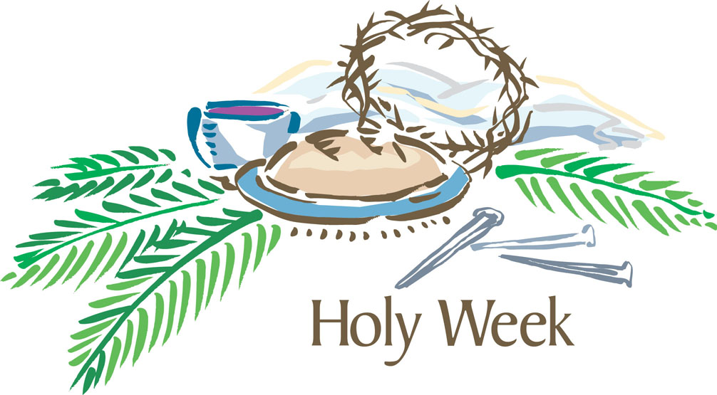 Holy Week Timetable 2017 - St. Joseph's Parish Terenure